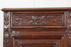 French 18th Century Louis XIII Style Walnut Buffet - 1043796