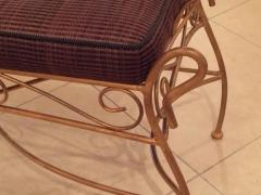 French 1940s Bench - 1611849