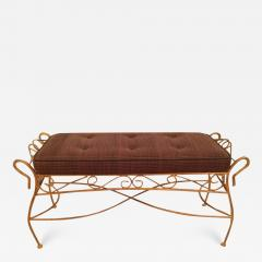 French 1940s Bench - 1617839