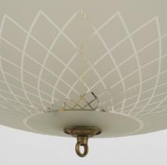 French 1940s Chandelier - 466691
