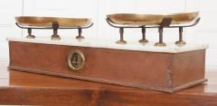 French 19th Century Culinary Scale from Lyon - 1102565
