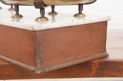 French 19th Century Culinary Scale from Lyon - 1102569