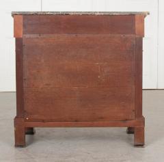 French 19th Century Empire Mahogany Console Table - 1216419