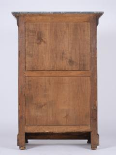 French 19th Century Louis Philippe Semainier - 1295746