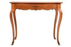 French 19th Century Louis XV Petit Ladies Writing Desk  - 1840775