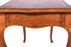 French 19th Century Louis XV Petit Ladies Writing Desk  - 1840780