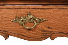 French 19th Century Louis XV Petit Ladies Writing Desk  - 1840783