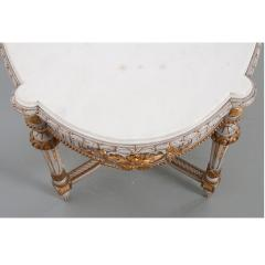 French 19th Century Louis XVI Center Table - 1916169