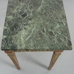 French 19th Century Louis XVI Style Console - 1916227