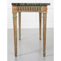 French 19th Century Louis XVI Style Console - 1916229