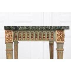 French 19th Century Louis XVI Style Console - 1916233