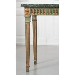 French 19th Century Louis XVI Style Console - 1916235