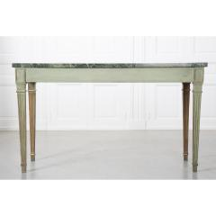 French 19th Century Louis XVI Style Console - 1916239