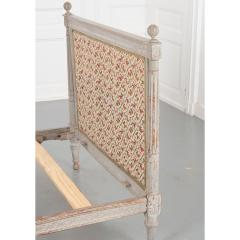 French 19th Century Louis XVI Style Daybed - 2067660