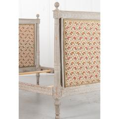 French 19th Century Louis XVI Style Daybed - 2067661