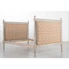 French 19th Century Louis XVI Style Daybed - 2067673