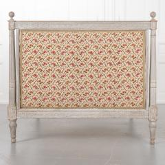 French 19th Century Louis XVI Style Daybed - 2067676