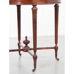French 19th Century Louis XVI Style Gueridon - 1916258