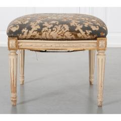 French 19th Century Louis XVI Style Stool - 1916975