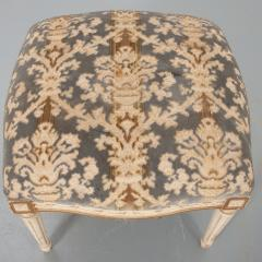 French 19th Century Louis XVI Style Stool - 1916976