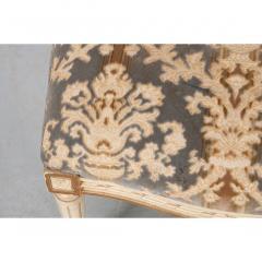 French 19th Century Louis XVI Style Stool - 1916977