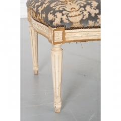 French 19th Century Louis XVI Style Stool - 1916978