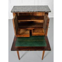 French 19th Century Mahogany Lady s Desk - 1917250