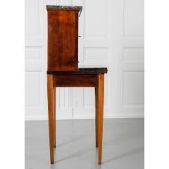 French 19th Century Mahogany Lady s Desk - 1917252
