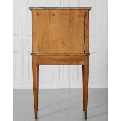 French 19th Century Mahogany Lady s Desk - 1917260
