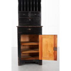 French 19th Century Napoleon III Notaires Cabinet - 2076254