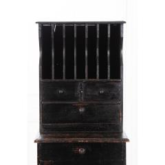 French 19th Century Napoleon III Notaires Cabinet - 2076266