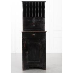 French 19th Century Napoleon III Notaires Cabinet - 2076270