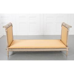French 19th Century Neoclassical Style Bed - 2052280