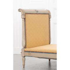 French 19th Century Neoclassical Style Bed - 2052283