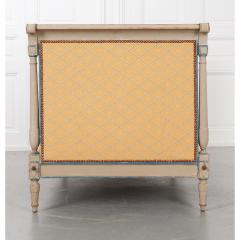 French 19th Century Neoclassical Style Bed - 2052285
