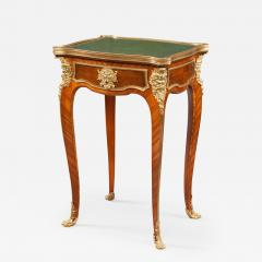 French 19th Century Occasional Table in the Louis XV Manner - 621580