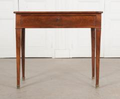 French 19th Century Restauration Writing Table - 1220811