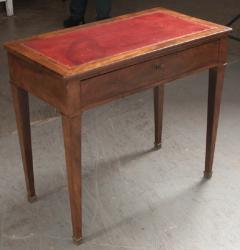 French 19th Century Restauration Writing Table - 1220812