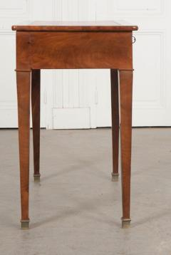French 19th Century Restauration Writing Table - 1220814
