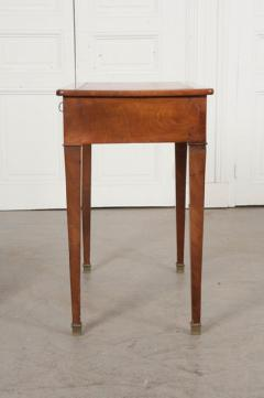 French 19th Century Restauration Writing Table - 1220815