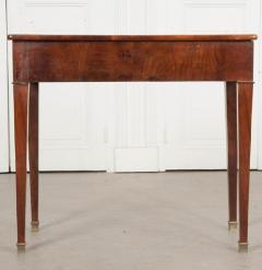 French 19th Century Restauration Writing Table - 1220816