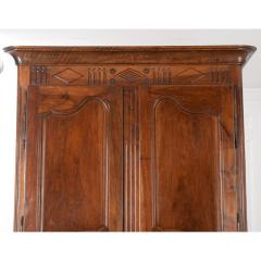 French 19th Century Transitional Armoire - 2047634