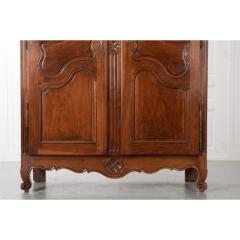 French 19th Century Transitional Armoire - 2047641