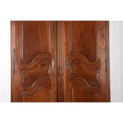 French 19th Century Transitional Armoire - 2047642