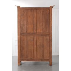 French 19th Century Transitional Armoire - 2047645