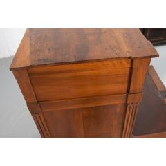 French 19th Century Transitional Secr taire Abattant - 2052265
