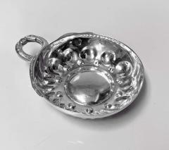 French 1st Std 950 Silver Wine Taster Tastevin - 1899538