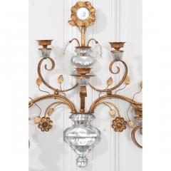 French 20th Century Candle Sconce - 1936945