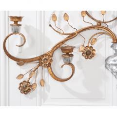 French 20th Century Candle Sconce - 1936946