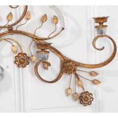 French 20th Century Candle Sconce - 1936947